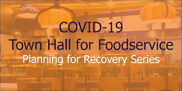 COVID Webinar Email