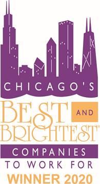 Best Brightest Award