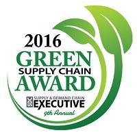 Green Supply Logo